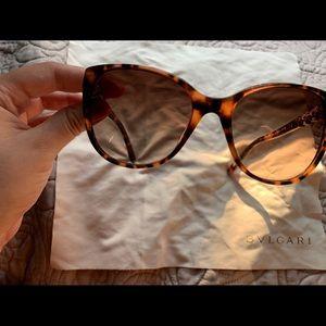 Bvlgari Sunglasses BV 8145B